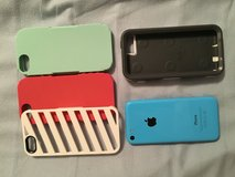 iPhone 5c 16gb in Fort Knox, Kentucky