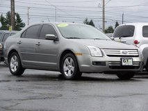2008 Ford Fusion SE in Fort Lewis, Washington
