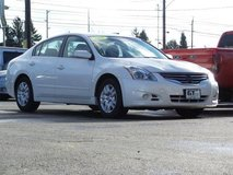 2011 Nissan Altima 2.5 S in Fort Lewis, Washington