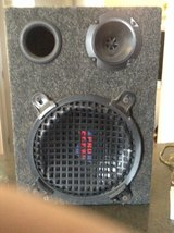 Speaker with sub in Chicago, Illinois