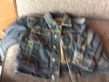 12 month new jean jacket in Chicago, Illinois