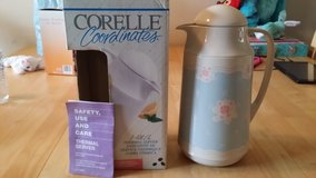 Corelle 1 quart thermal server in Chicago, Illinois