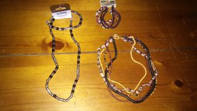 unisex necklace sets - NEW in Spring, Texas