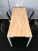 MINT CONDITION Room & Board Dax Table in Los Angeles, California