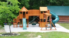 Outdoor Play Sets! Rent To own in Huntsville, Alabama