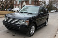 2003 Land Rover Range Rover HSE in Fort Lewis, Washington