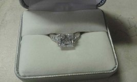 Brand New Ring in Fort Lee, Virginia