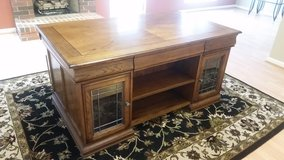 All Wood Executive Desk 3x5 FREE DELIVERY in Fort Leonard Wood, Missouri