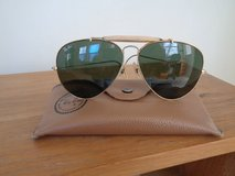Bausch and Lomb Ray-Ban Sunglasses in Alamogordo, New Mexico