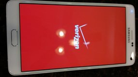 Samsung note 3 White in Conroe, Texas