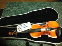 1/8 Suzuki Violin in Chicago, Illinois