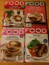 Back issues Everyday Food by Martha Stuart in Morris, Illinois