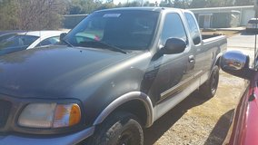 2002 ford f150 in Fort Benning, Georgia