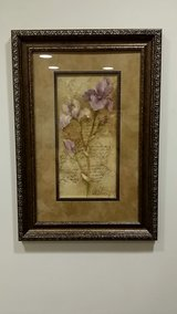 Albena Hristova Framed Art Wall Decor in Joliet, Illinois