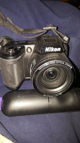 Nikon digital camera in Joliet, Illinois