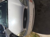 2006 Ford Taurus in Yucca Valley, California