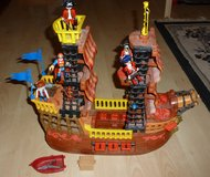 Fisher Price Active Pirate Ship in Stuttgart, GE
