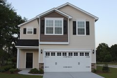 Beautiful like-new family home in Shadow Moss Subdivision in Beaufort, South Carolina