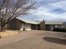 For Sale ... right outside city limits with land in Alamogordo, New Mexico