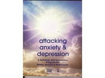 Attacking Anxiety And Depression System was originally around $350 in St. Charles, Illinois