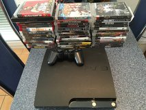 PCS SALE! SONY PS3 BUNDLE! 40 GAMES! in Ramstein, Germany