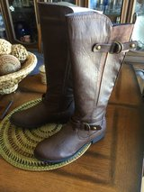 Wet Seal Riding Boots Size 10 in San Clemente, California