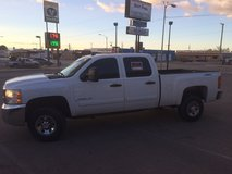 2007 Chevy Duramax 4WD in Alamogordo, New Mexico