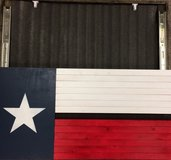Concealed Weapons Texas Flag in Fort Leonard Wood, Missouri