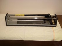 """18"""" Natico Tile Cutter in Clarksville, Tennessee"""