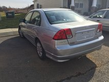 2005 Honda Civic LX Clean In&Out in Fort Campbell, Kentucky