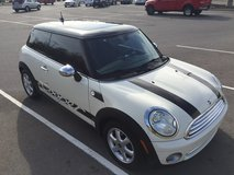 2008 Mini Cooper Hardtop AMAZING GAS MILEAGE! in Fort Campbell, Kentucky