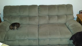 Couch and Loveseat Recliners in Alamogordo, New Mexico
