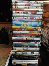 Dvd's Group 1 in Conroe, Texas