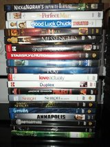 Dvd's Group 2 in Conroe, Texas