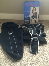 Baby Bjorn Miracle with Winter Carrier Cover in Fort Carson, Colorado
