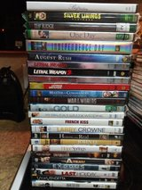 Dvd's Group 5 in Conroe, Texas