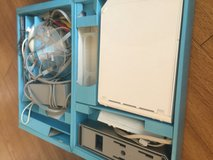 Wii game system complete and comes with Wii Sports in Camp Lejeune, North Carolina