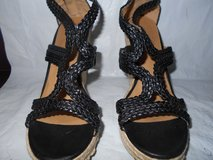 Women Limelight Wedge Heel Shoes - Size 10 in The Woodlands, Texas