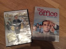 The office season one and two in Cleveland, Texas