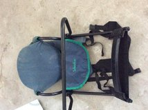 Infantino camping backpack in Cleveland, Texas