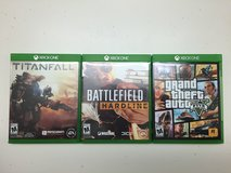 Xbox One Games for Sale in Miramar, California
