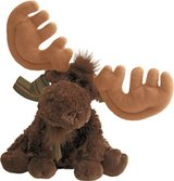 "NEW!  GUND Graham Jr. - 6"" Moose in Bartlett, Illinois"