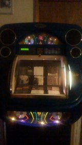 Very nice Rowe AMi Laser Satern 100 disk CD jukebox with CD's/ trade for Conversion van in Springfield, Missouri