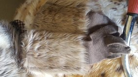 Donna Salyers Faux Fur Lot UPDATE! in Yucca Valley, California