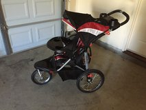 Baby trend jogging stroller in San Clemente, California