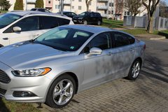2013 Ford Fusion SE - EcoBoost Turbo 1.6L in Wiesbaden, GE