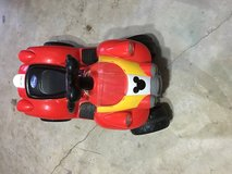 Mickey Mouse power wheels in Quantico, Virginia