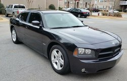 2008 Dodge Charger R/T...HEMI!! LEATHER!! in Warner Robins, Georgia