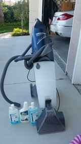 Oreck XL steemer carpet cleaner in Miramar, California