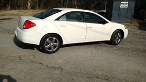 08 Pontiac G6...Needs Nothing!! in Fort Campbell, Kentucky